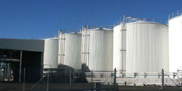 herdillia chemicals ltd factory